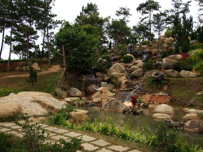 Nhung Khu Vui Choi O Da Lat